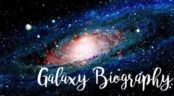 Galaxy Biography