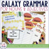 Galaxy Grammar