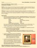 Galería de arte (Art Gallery) IPA (AP Spanish / Level 5 /
