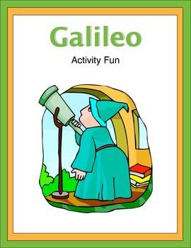 Galileo Activity Fun