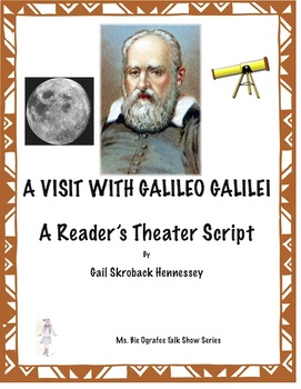 Galileo Galilei: A Reader's Theater Script
