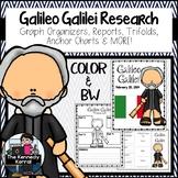 Galileo Galilei Research Report Bundle
