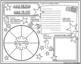Galileo Galilei Timeline Poster Acrostic Poem Activity with Reading Passage