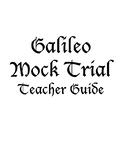 Galileo Mock Trial