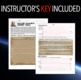 Galileo Primary Source Activity: Galileo's Indictment by t