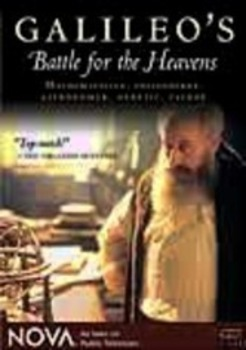 Galileo's Battle for the Heavens Video Notes Questions Only : )