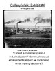 Gallery Walk American History Constitution Manifest Destiny Industrialization