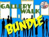 Gallery Walk Bundle