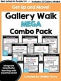 Gallery Walk MEGA Combo Pack