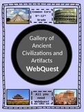 Ancient Civilizations Project