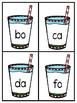 Galletas con Leche- Initial Syllable Math