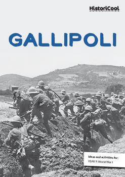 Gallipoli Resource Bundle