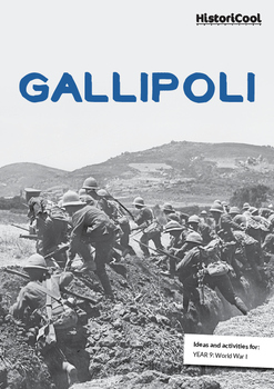 Gallipoli Resource Bundle