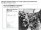 Gallipoli Source Analysis Activity