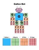 Gallon Bot   Gallon Man