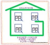 Gallon House