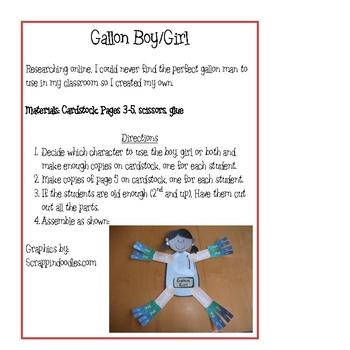 Gallon Kids