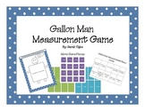 Gallon Man Measurement Game