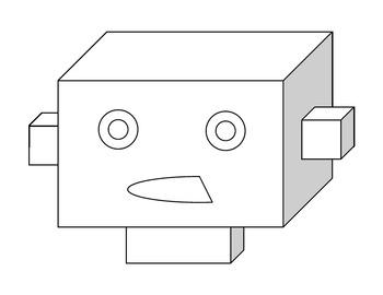 Gallon Robot