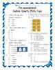 Gallons, Quarts, Pints, Cups Capacity Unit