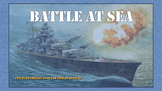 Game: Battle at Sea