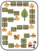 Game Board Packet- Pumpkin Patch