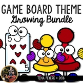 Game Board Classroom Theme Growing Bundle *Special Buy-In Price*