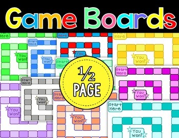 graphic about Printable Game Boards identify Printable Activity Community forums