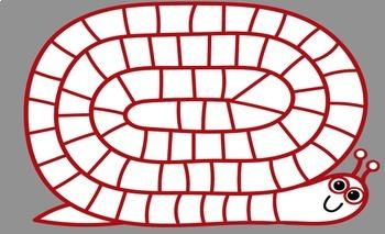 Game Boards BUNDLE Clip Art