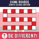 Game Boards Clipart (Santa Claus Edition)