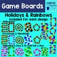 Game Boards Clipart