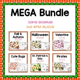 Game Boards MEGA Bundle