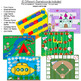 Game Boards for Any Activity | Speech Therapy