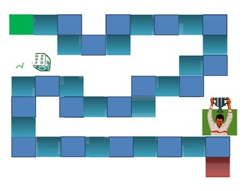 Game Boards for Students