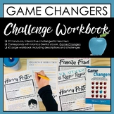 Game Changers- Interactive Teacher Workbook