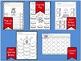 Game Companion Printables Pack: Print and Go, No-Prep Shee