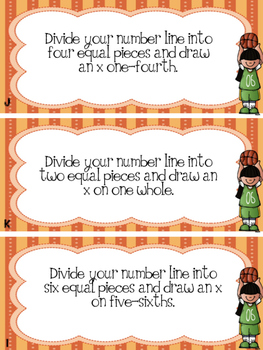 Game Day 3rd Grade Math Test Prep: Task Cards for Every Domain