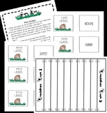 Game Day: Addition & Subtraction Game