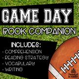 Game Day Book Companion