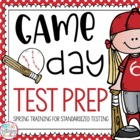 Game Day Test Prep