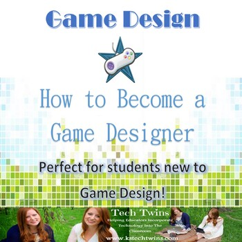 Game Design- How to Become A Game Designer