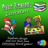 Game Design - Literature Bundle