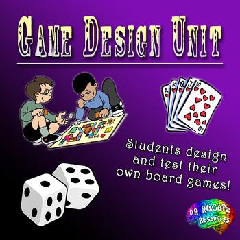 Game Design Unit