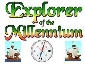 Project based learning: Explorer of the Millennium project