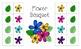 {FREEBIE} Game: Flower Bouquet {Find-It, Build-It}