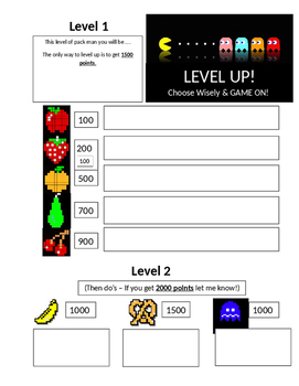 Game Station Template