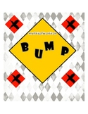 Game Fun - Multiplication BUMP!