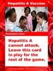 Game: Germ Warfare foodborne illness card game