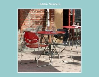 Hidden Numbers