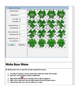 Game Maker 8.0/8.1 Maze Game Instructions Intermediate